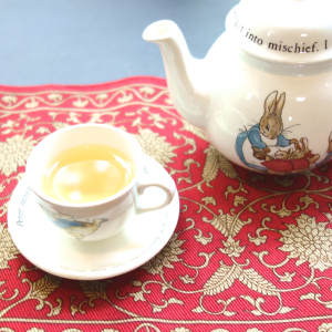 どくだみ摘んだら、、、お茶のついでに【どくだみ風呂】を手作り!