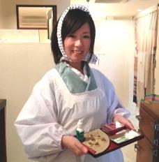 【頭痛は温める!】こんにゃく灸のちから〜by鍼灸師・佐和子