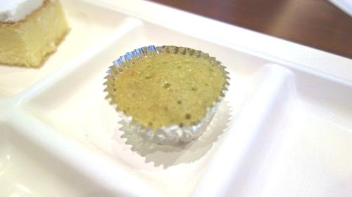 スピルリナのお菓子2