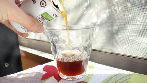 健康で体にいい飲み物を探す