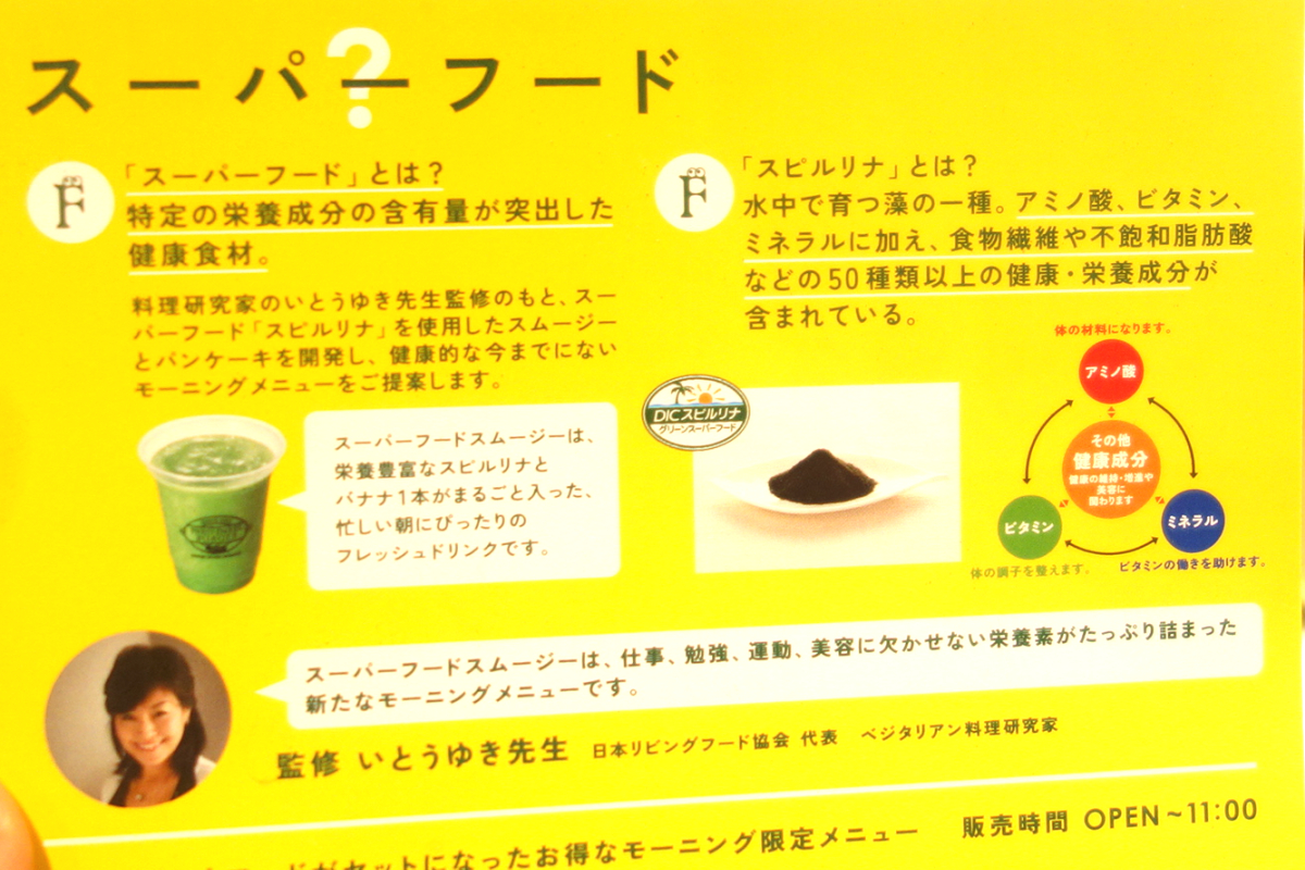 栄養成分 ミネラル