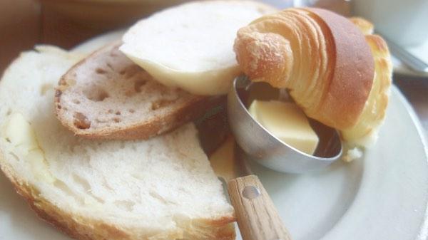 新百合のパン屋さん