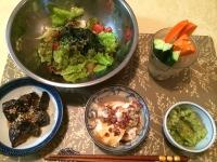 【ベジタリアンあるある⑫】野菜摂取量1日350gを大幅オーバー