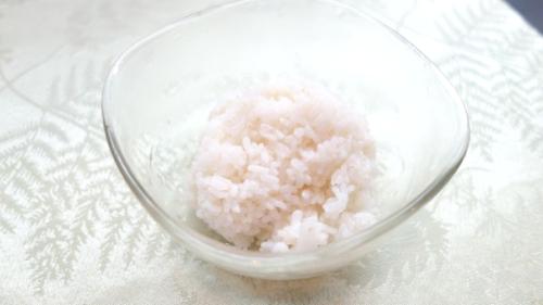 無農薬米2
