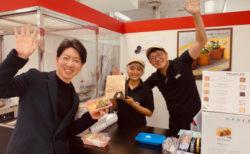 西武池袋本店の「いなり寿司博」に行ってきたり【ほのぼの日記】