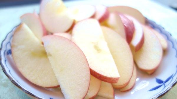 りんごスイーツ