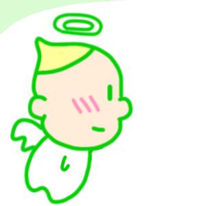 【天使の使命!の巻】 オーガニック天使メメちゃん 第5話