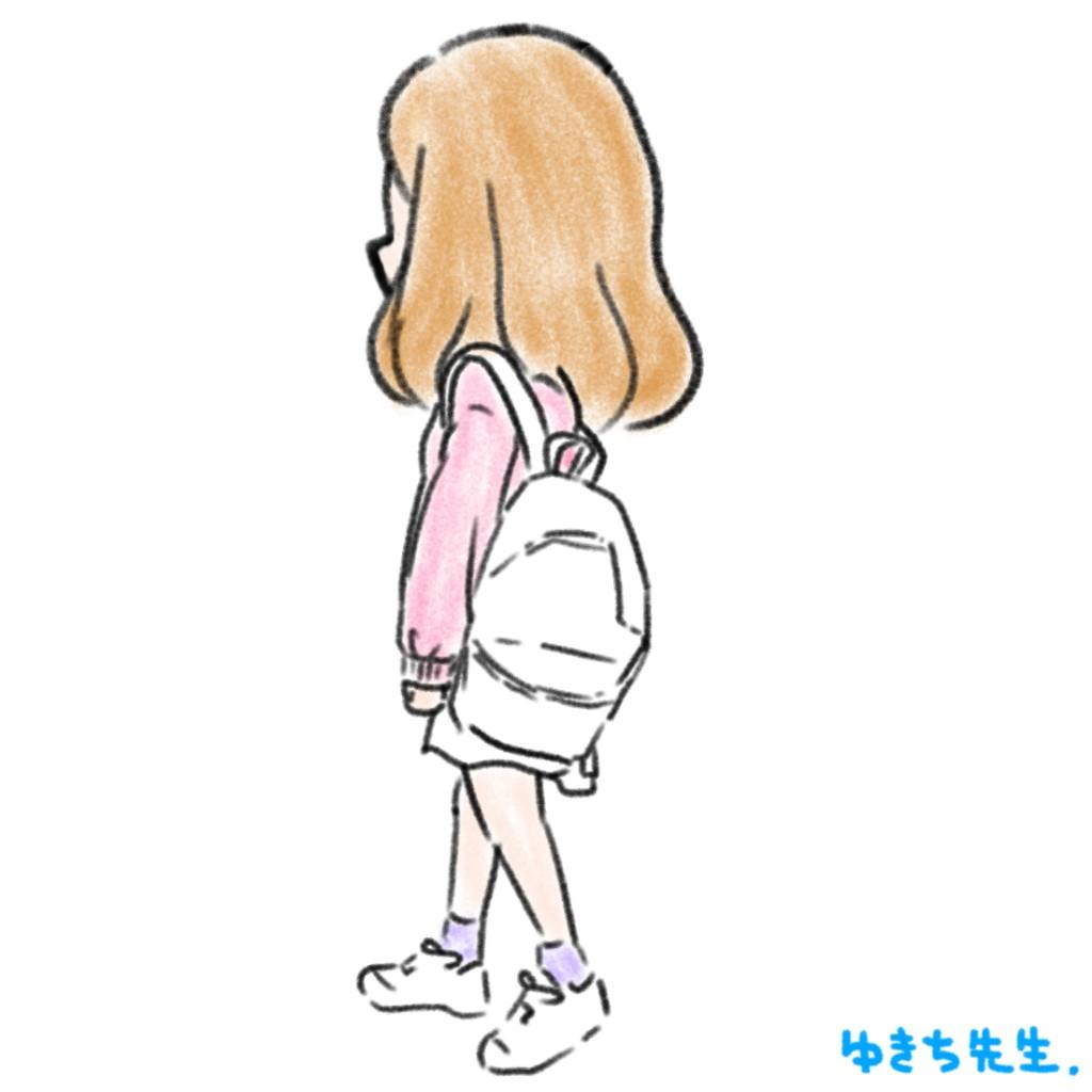 絵の練習続けてたり【日記】