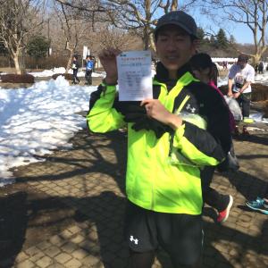 ベジタブルマラソン in 立川に参加してきました【普通の日記】
