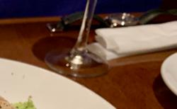 オシャレなシーザーサラダ