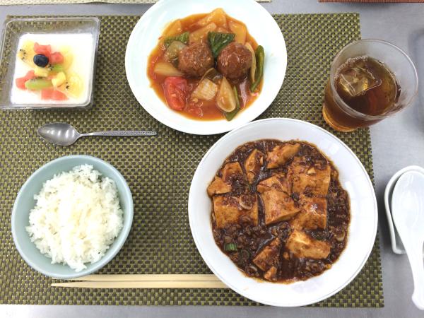 料理(中華)の基礎クラス