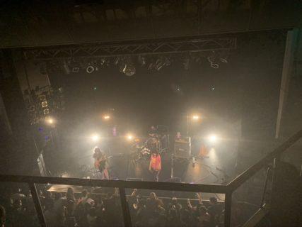 渋谷O-WestとO-eastを間違え、しかも間違えに気づかず、違うバンドのライブを堪能してしまった話。