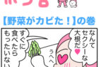 ピンクの忍者ポン吉 第146話【ブラしてる!?】の巻