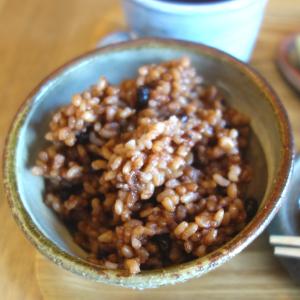 【ペグルカフェ】@青葉台(東急線)でベジタリアンランチ【酵素玄米を堪能!】
