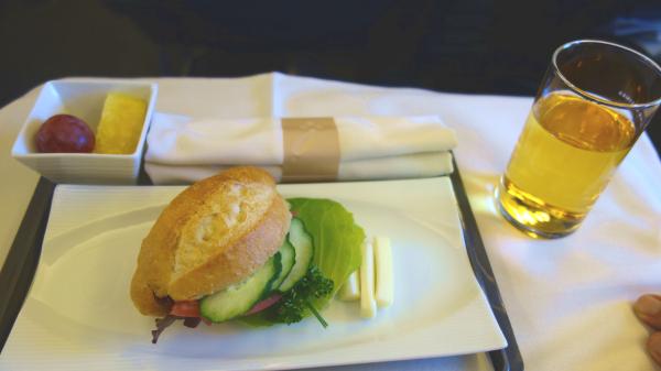 菜食主義な海外旅行 ブログ