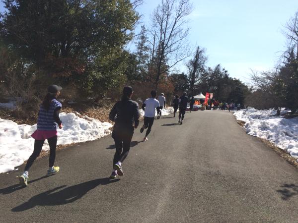 マラソンと健康