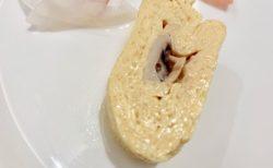 神戸の朝食バイキングには、卵にタコが入っていた【ふつうの日記】