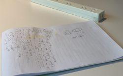 朝からお勉強してたり【普通の日記】