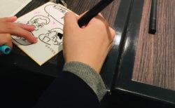 書店さんへお礼の挨拶に行ったり【ふつうの日記】