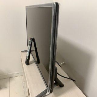 テレビを売ったり【普通の日記】