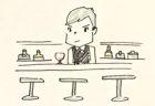 松居直美さんのブログで漫画がスタート(1話目)【告知日記】