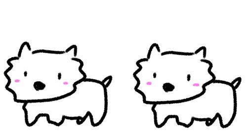 「犬」と聞いて漠然とイメージする犬種